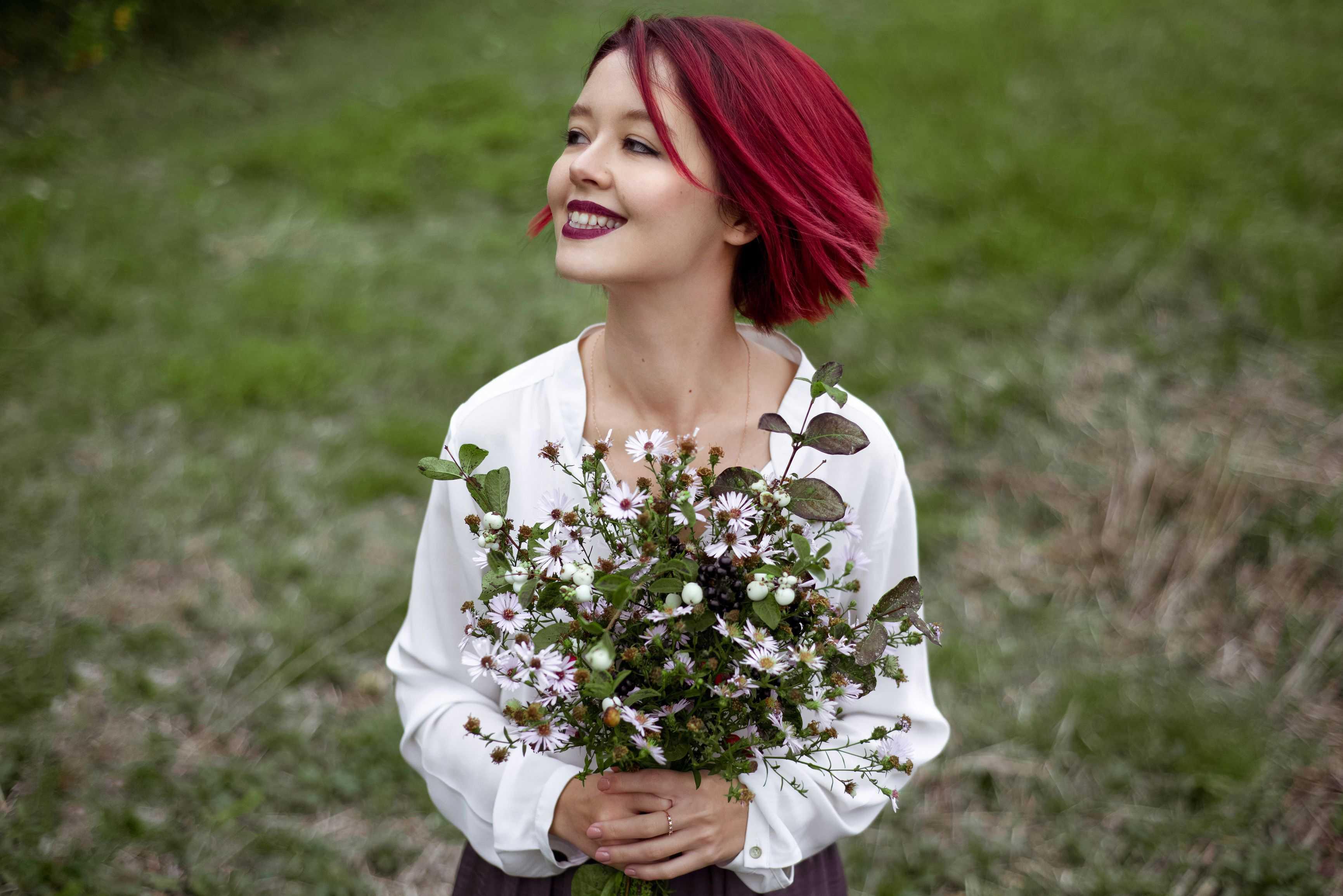 Alena Gurenchuk | Photographer in Prague