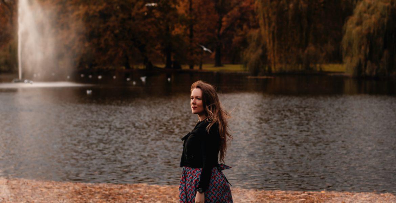 Photowalk: #9 Stromovka Park