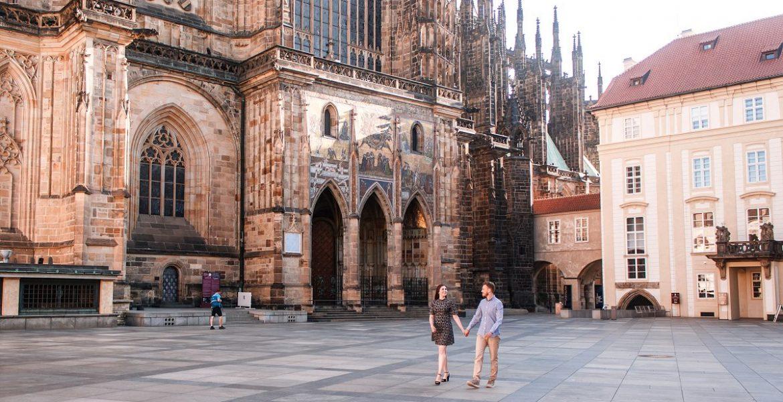 Photowalk: #2 Prague Castle