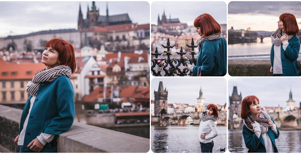 Photowalk: #12 Charles Bridge