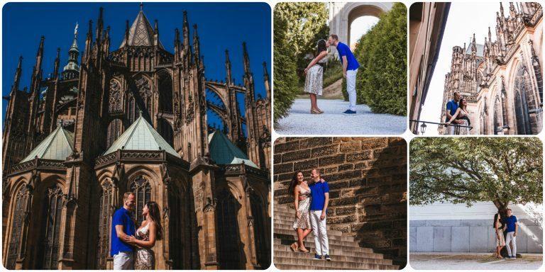Photowalk: #4 Prague Castle