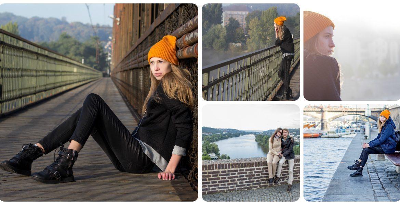 Vyšehrad + Vltava Embankment