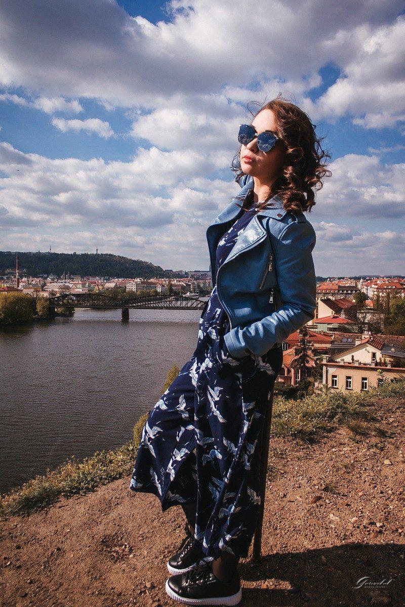 Индивидуальная фотопрогулка в Праге