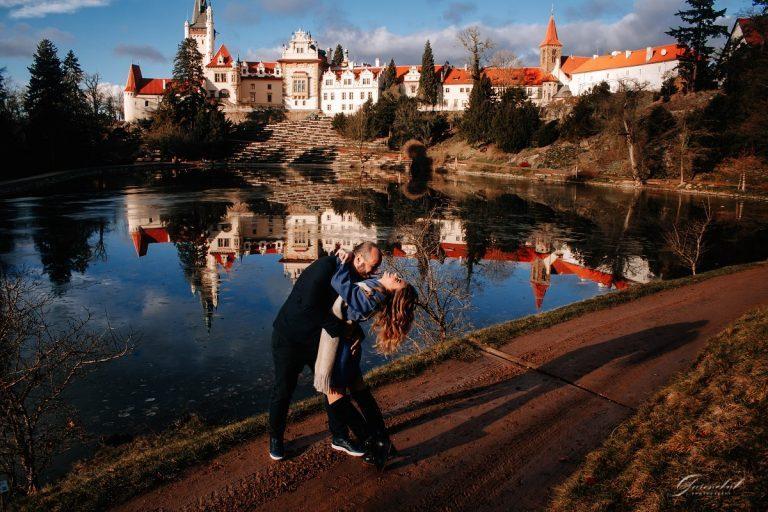 Photowalk: #14 Průhonice Park and Castle