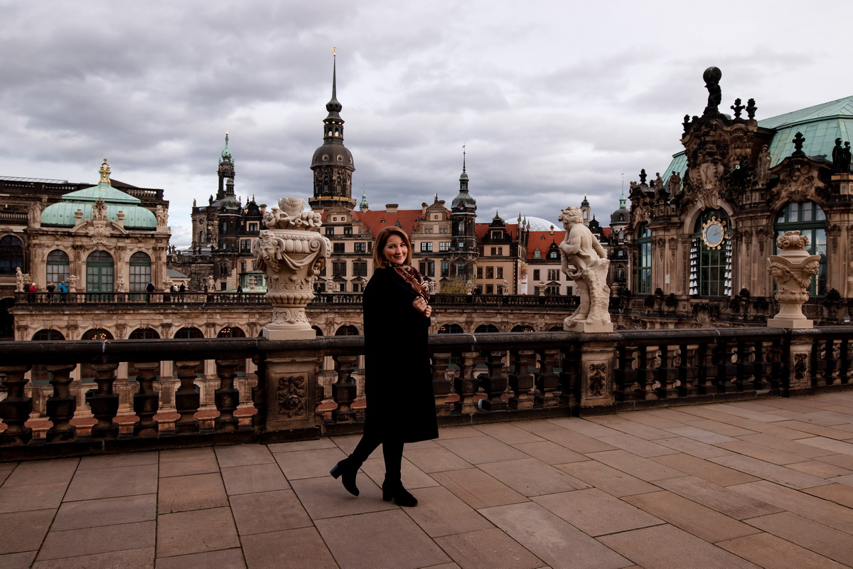 Photowalks in Germany