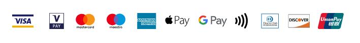 Platba kartou, PayPal