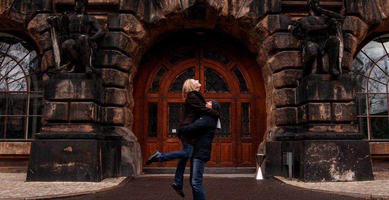 Photowalk: #3 Dresden Old Town